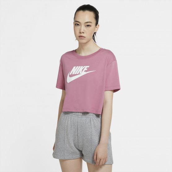 Nike Sportswear Essential Women's Cropped Tee