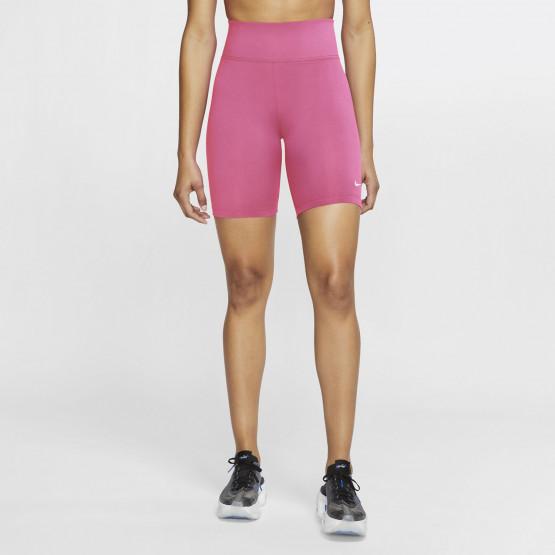 Nike Sportswear Biker Shorts Γυναικείο Κολάν