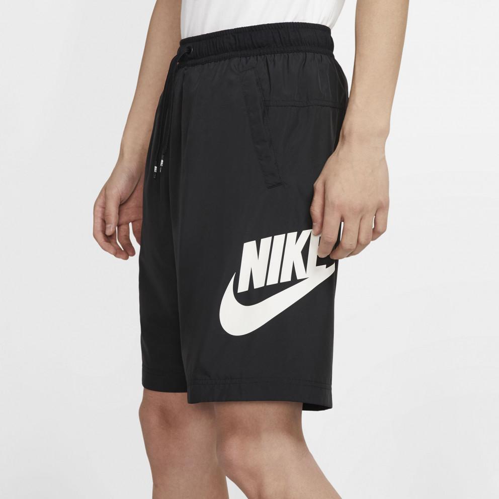 Nike Sportswear Woven Hybrid Ανδρικό Σορτς