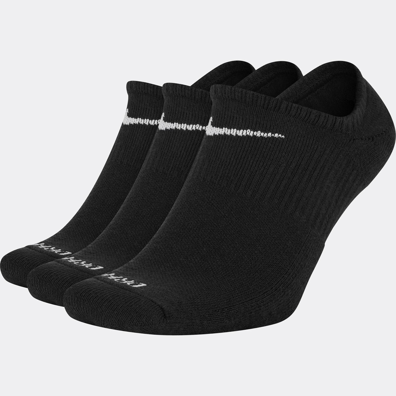 Nike Everyday Plus Cushioned 3-Pack Unisex Κάλτσες (9000061474_1480)