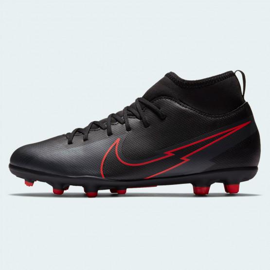 Nike Jr. Mercurial Superfly 7 Club Mg Παιδικά Παπούτσια Για Ποδόσφαιρο