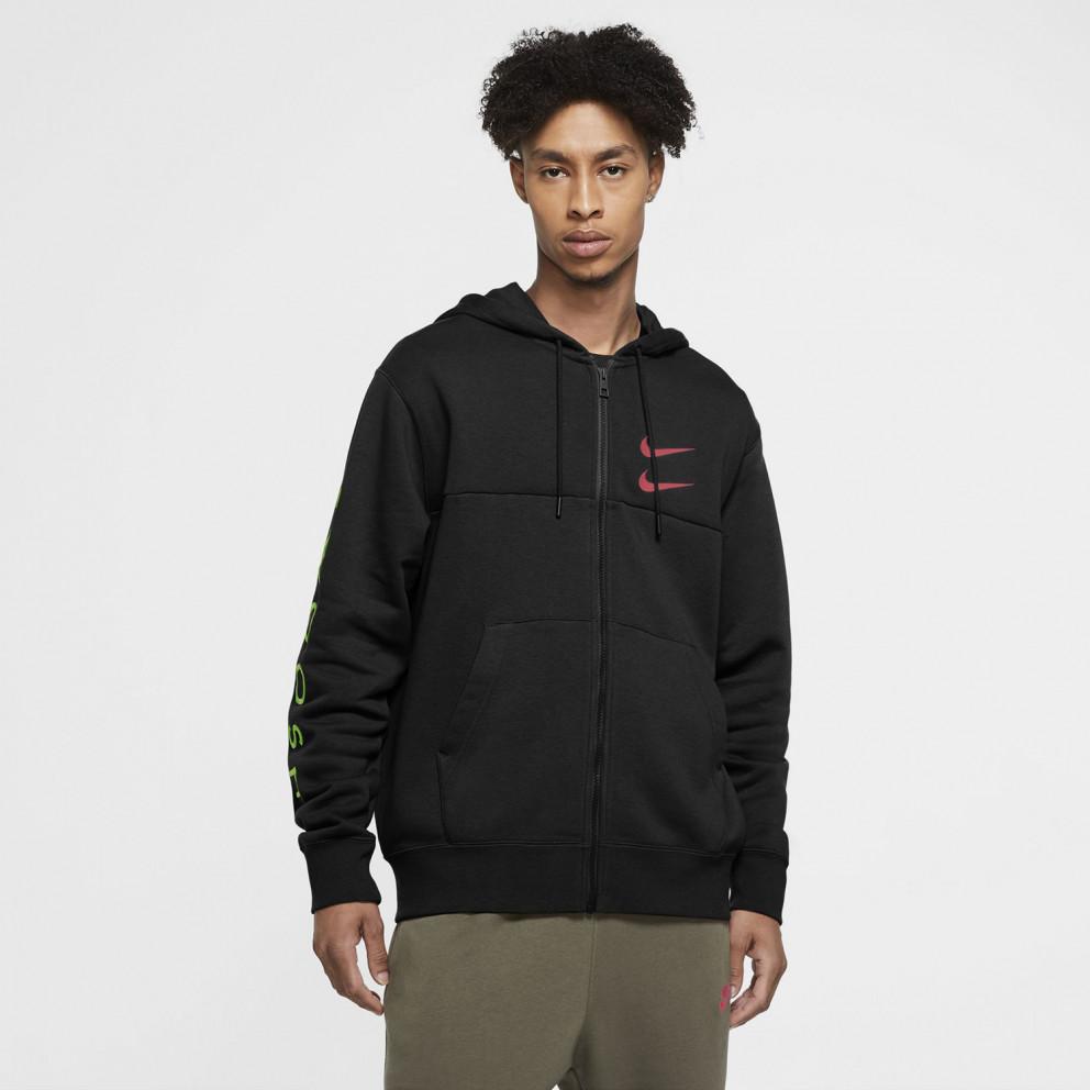 Nike Sportswear Double Swoosh Men's Jacket