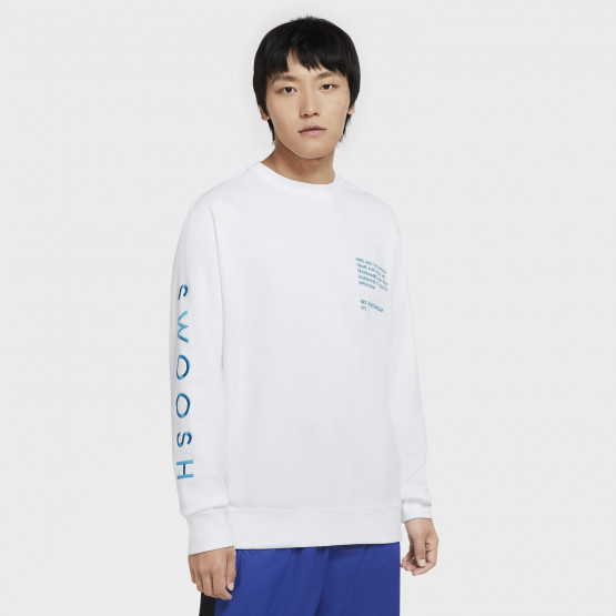 Nike Sportswear Swoosh Ανδρική Μπλούζα