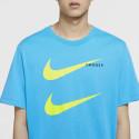 Nike Sportswear Double Swoosh Ανδρική Μπλούζα