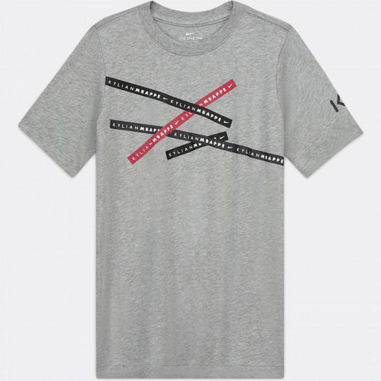 Nike Kylian Mbappé Παιδική Μπλούζα