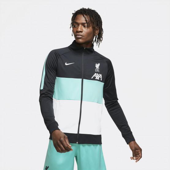 Nike Liverpool F.C. Ανδρικό Ποδοσφαιρικό Τζάκετ