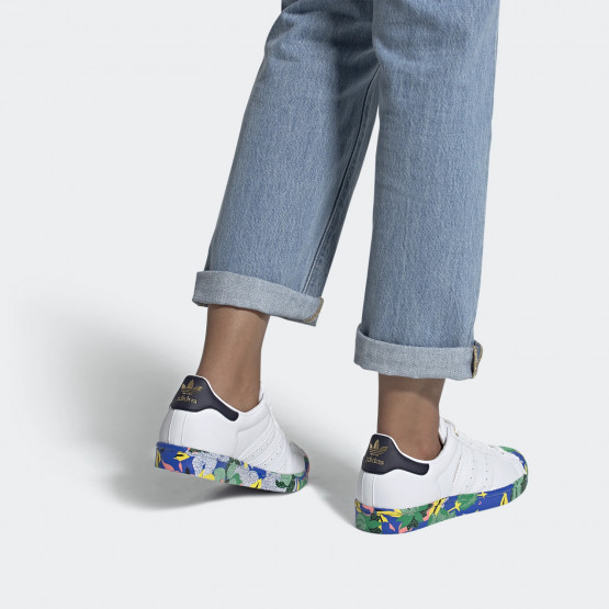 adidas Originals Superstar Studio London Women's Shoes