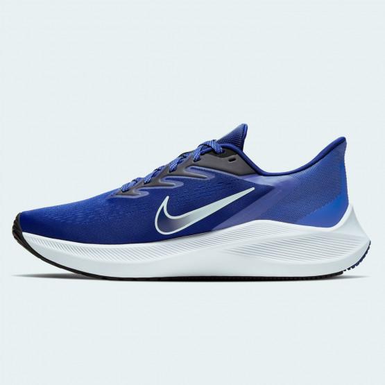 Nike Zoom Winflo 7 Ανδρικά Running Παπούτσια