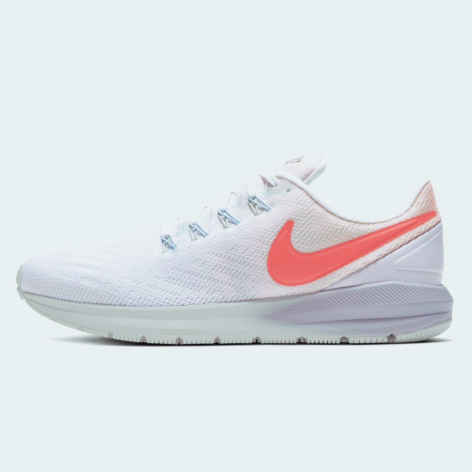 Nike Air Zoom Structure 22 Γυναικεία Παπούτσια (9000061618_48442)