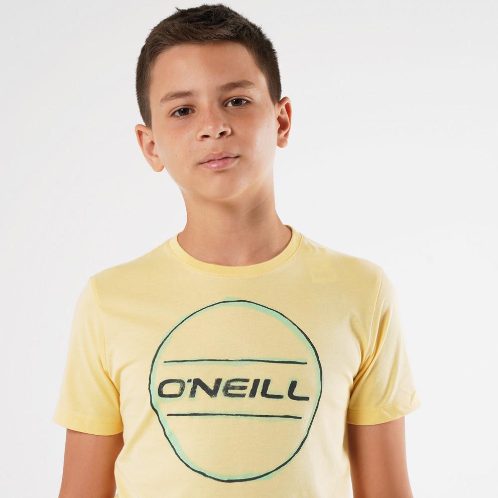O'Neill Painted Παιδική Μπλούζα