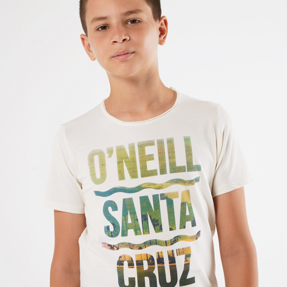 O'Neill Lb Surf City T-Shirt