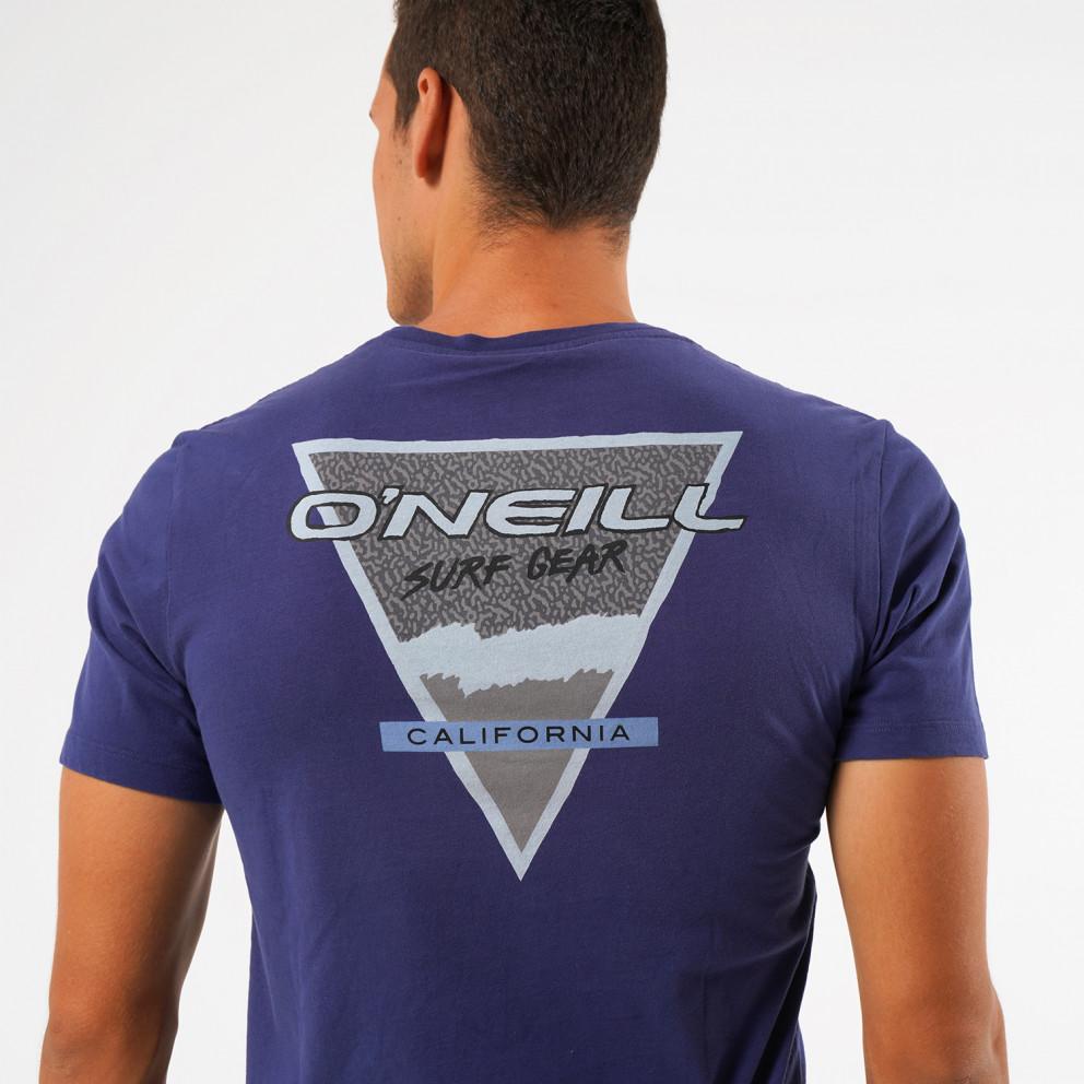 O'Neill Triangle Ανδρική Μπλούζα