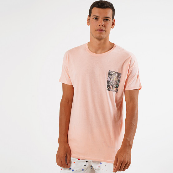 O'Neill Lm Flower T-Shirt