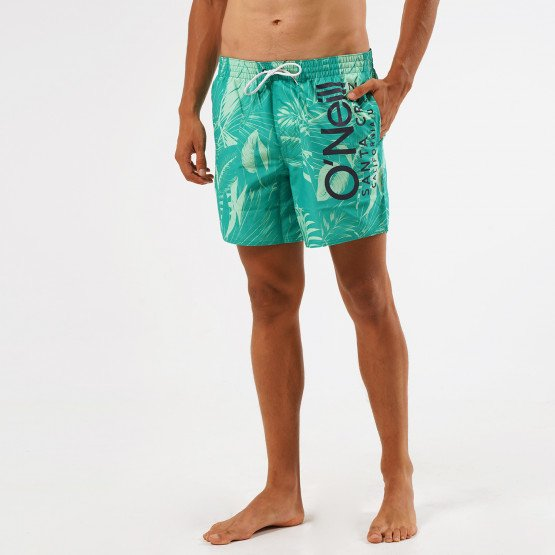 O'Neill Cali Floral Men's Swim Shorts