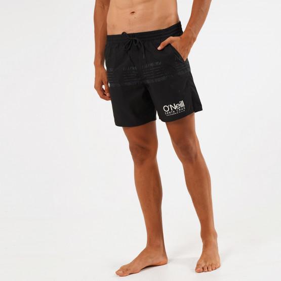 O'Neill Cali Stripe Men's Swim Shorts