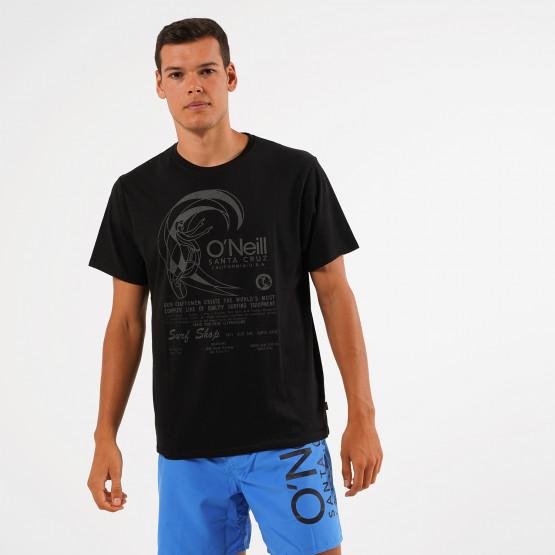 O'Neill O'Riginals Print Men's T-Shirt