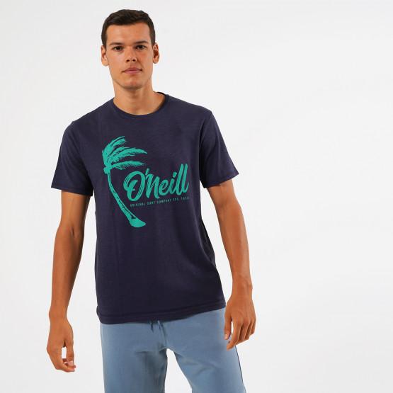 O'Neill Palm Graphic Men's T-Shirt