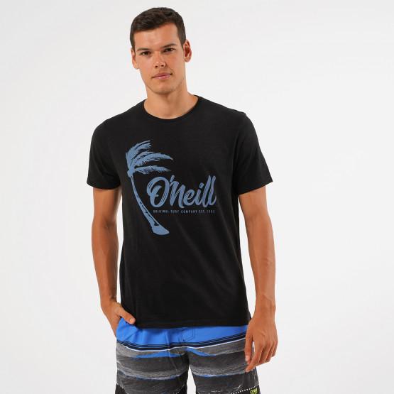 O'Neill Palm Graphic Ανδρική Μπλούζα