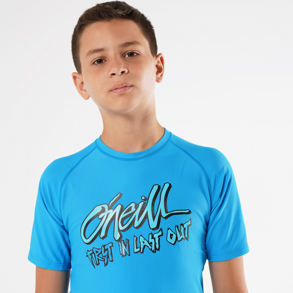 O'Neill First in Last Out Παιδικό T-Shirt