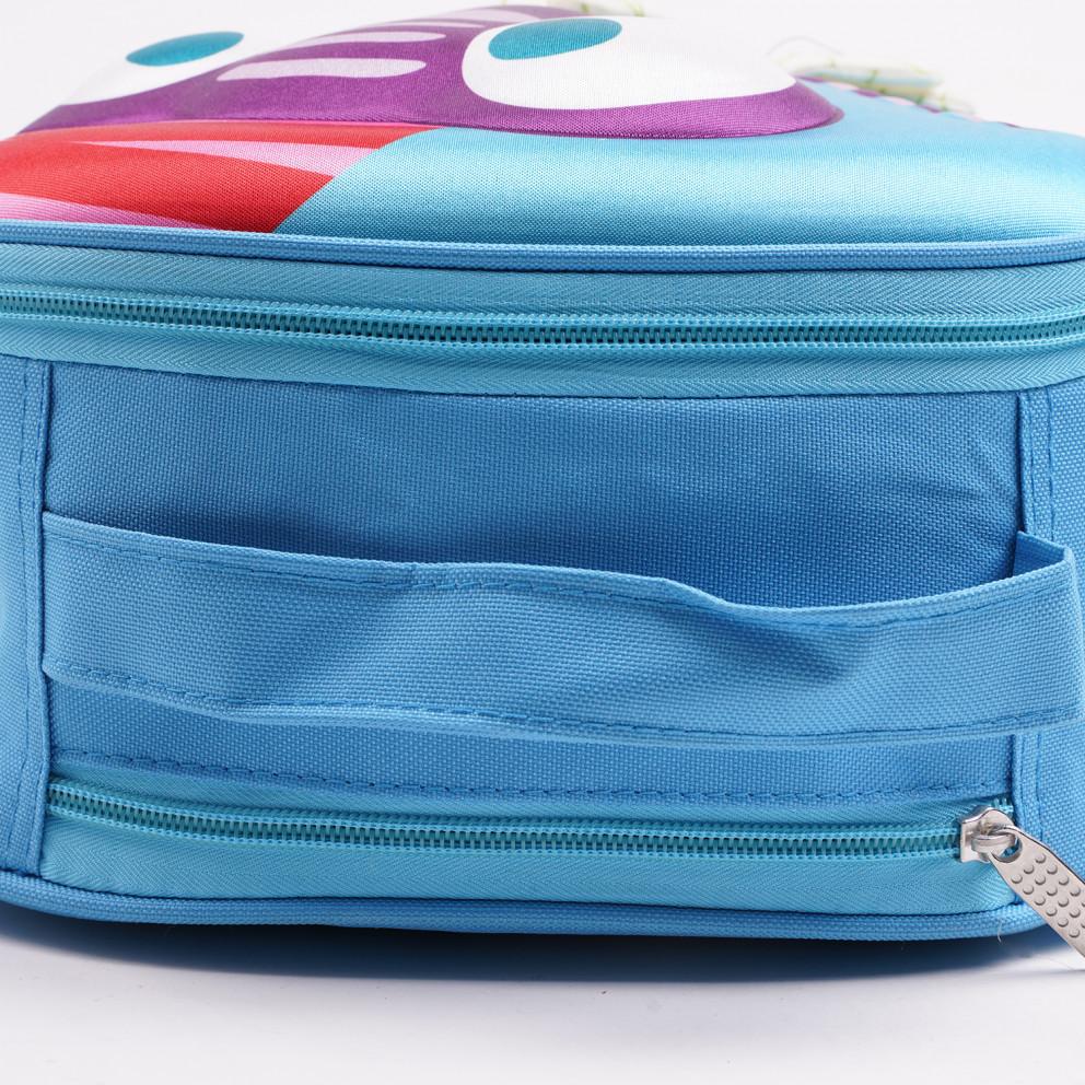 Oops Παιδική Τσάντα Easy Trolley 35cm Dragonfly