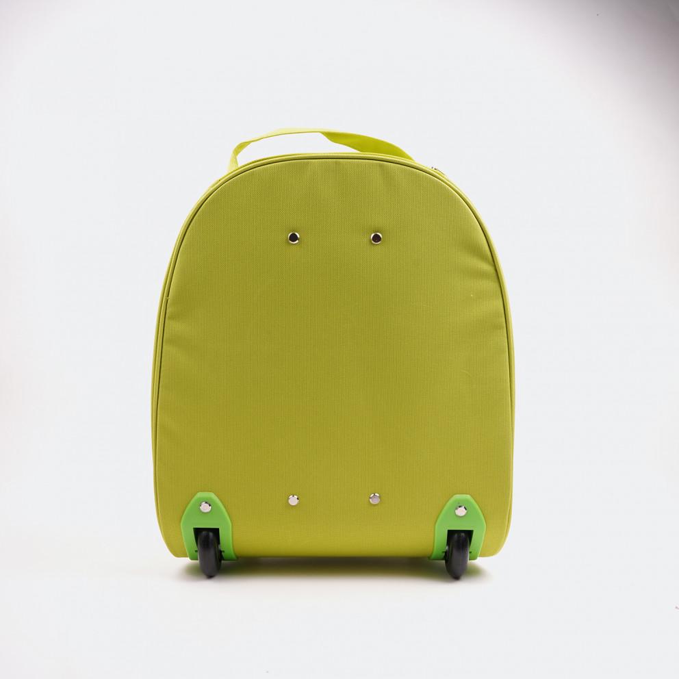 Oops Kids' Baf Easy Trolley 35cm Ladybug