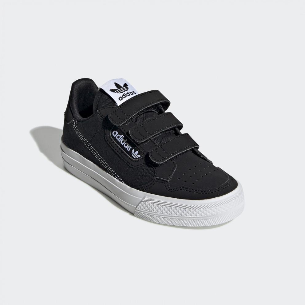 adidas Originals Continental Vulc Παιδικά Παπούτσια