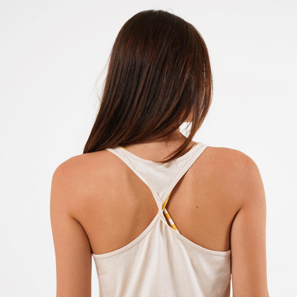O'Neill O'Riginals Sun Γυναικεία Αμάνικη Μπλούζα