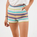 O'Neill Lw Brick High Waist Shorts