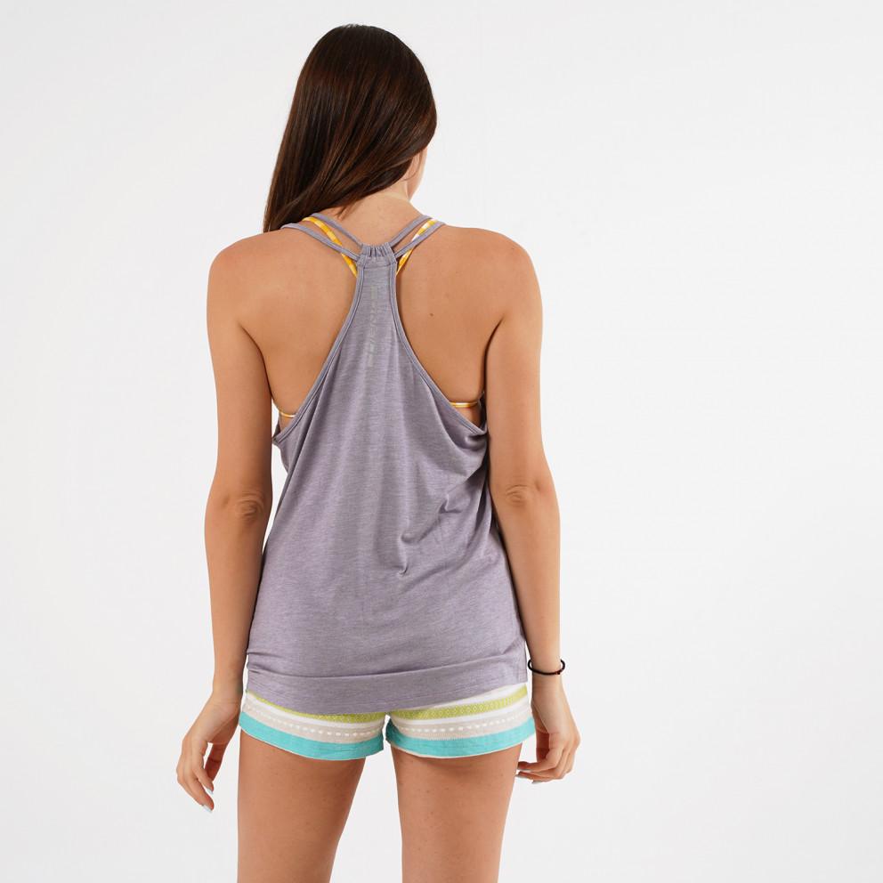 O'Neill Hybrid Γυναικεία Αμάνικη Μπλούζα
