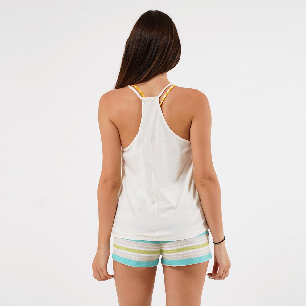 O'Neill Playa Γυναικεία Αμάνικη Μπλούζα