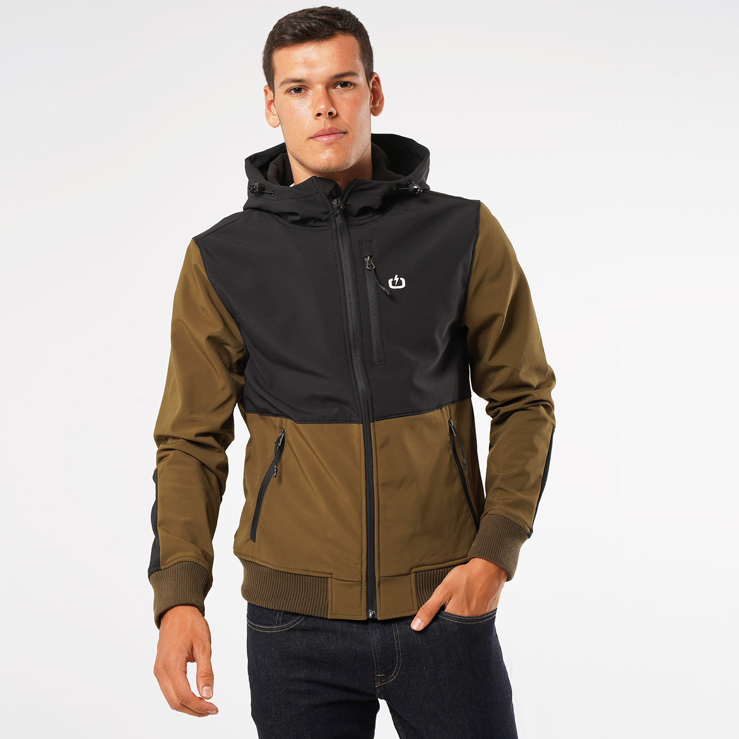 Emerson Aνδρικό Hoodie (9000054091_45970)