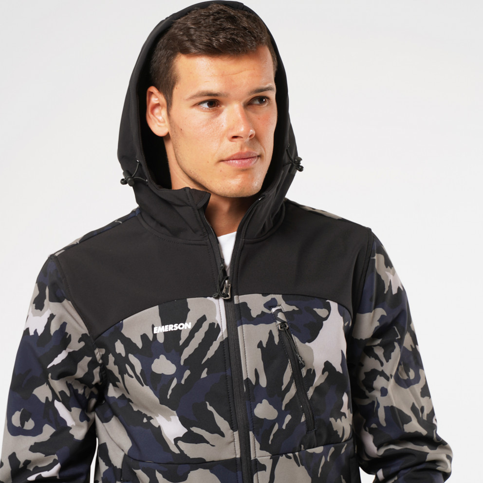 Emerson Aνδρικό Hoodie