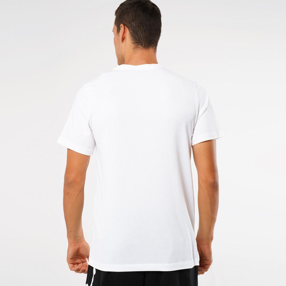 NikeCourt Graphic Ανδρική Μπλούζα για Τένις