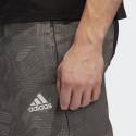 adidas Performance Essentials Allover Print Ανδρικό Σορτς