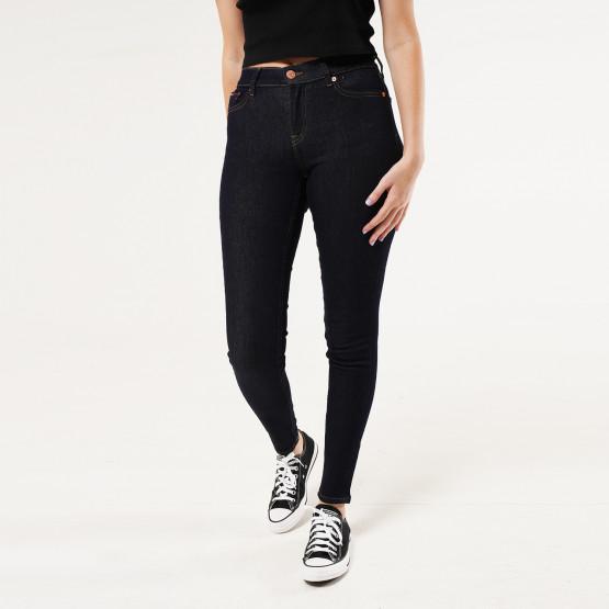 Tommy Jeans Women's Nora Skinny Jeans