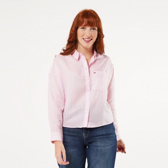 Tommy Jeans Bold Stripe Shirt