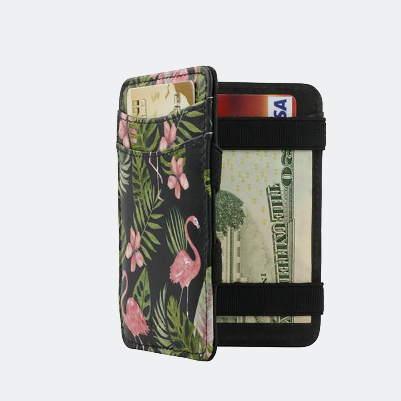Hunterson Magic Coin Wallet RFID - Δερμάτινο Πορτοφόλι (9000063544_35362)