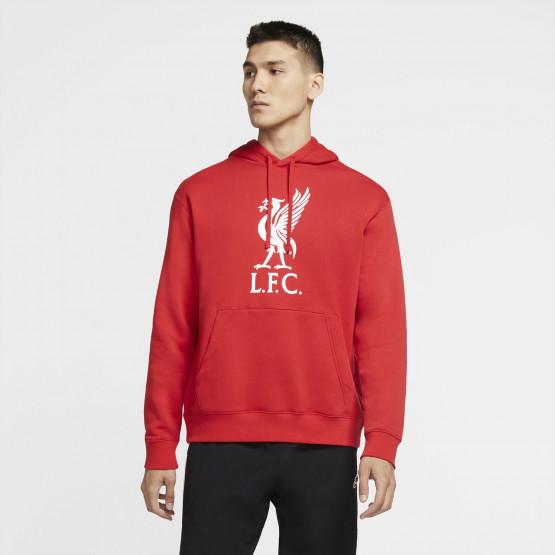 nike lfc m nsw club hoodie po bb