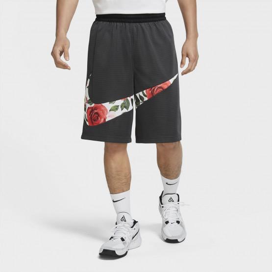 Nike Floral HBR Basketball Ανδρικό Σορτς