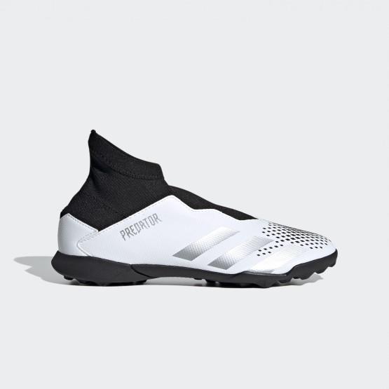 adidas Performance Predator Mutator 20.3 Turf Kids' Football Shoes