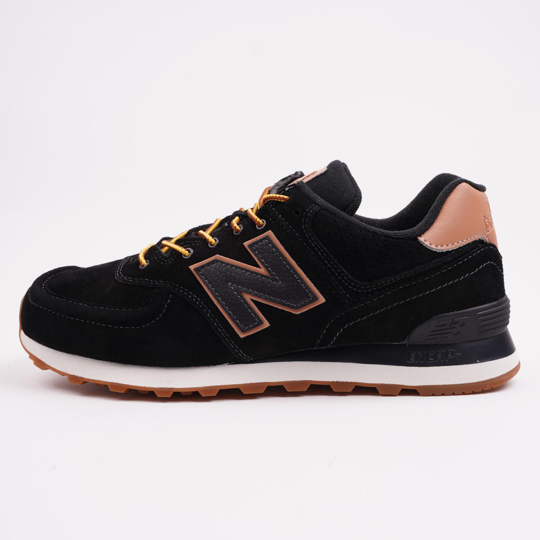 New Balance 574 Ανδρικά Παπούτσια (9000056839_1469)