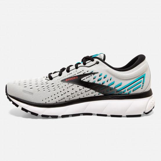 Brooks Ghost 13 Plush Ανδρικά Παπούτσια για Τρέξιμο