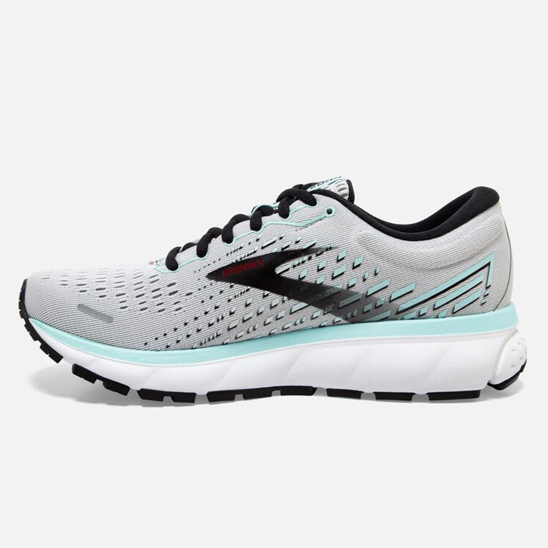 Brooks Ghost 13 Plush Γυναικεία Παπούτσια για Τρέξιμο (9000062201_48602)
