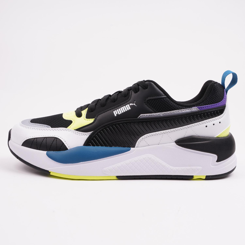 Puma X-Ray 2 Square Ανδρικά Παπούτσια (9000056948_46998)