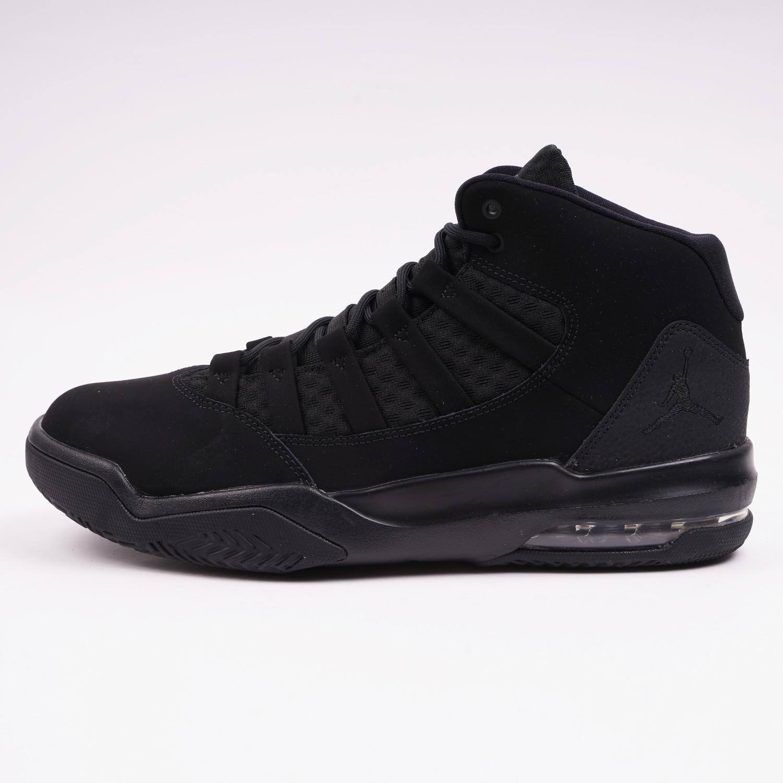 Jordan Max Aura Ανδρικά Μπασκετικά Παπούτσια (9000061570_1470)