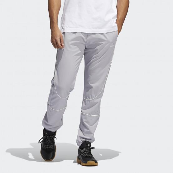 adidas Harden Cross-Up Pants Ανδρική Φόρμα