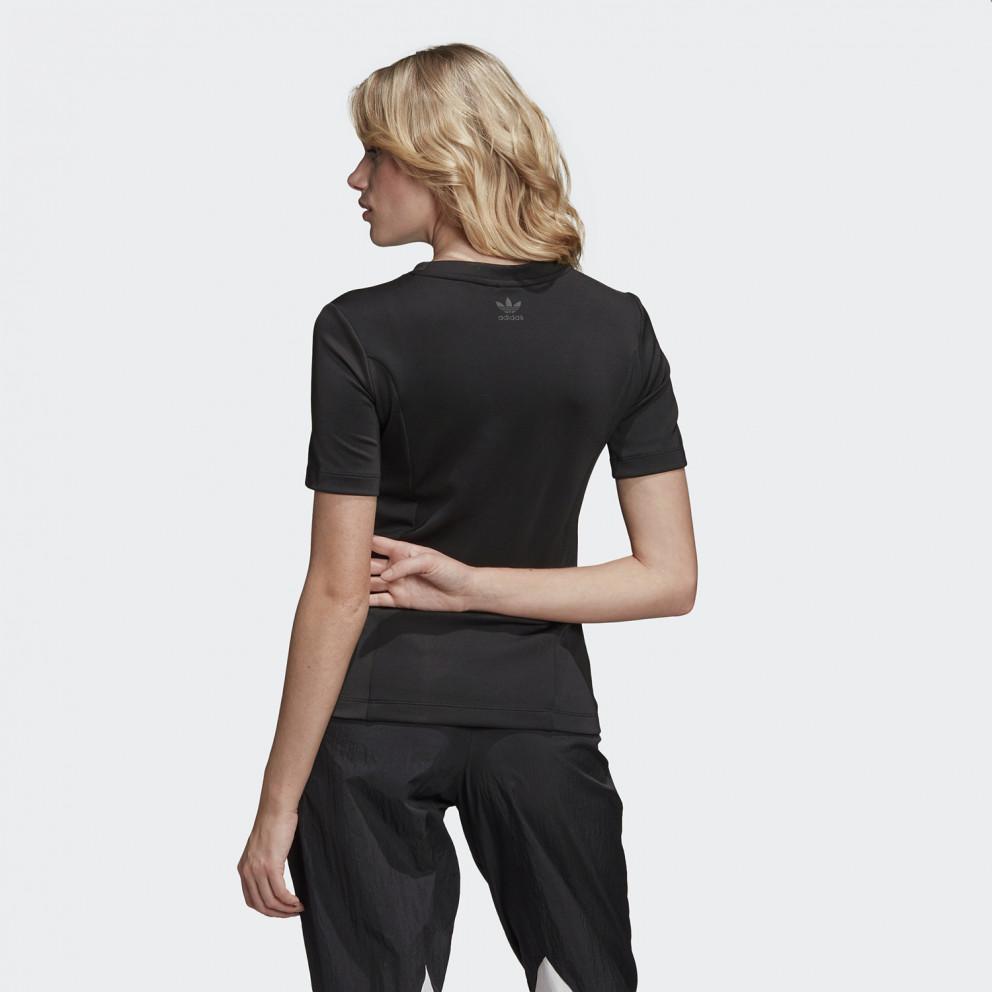 adidas Originals Adicolor Γυναικεία Μπλούζα