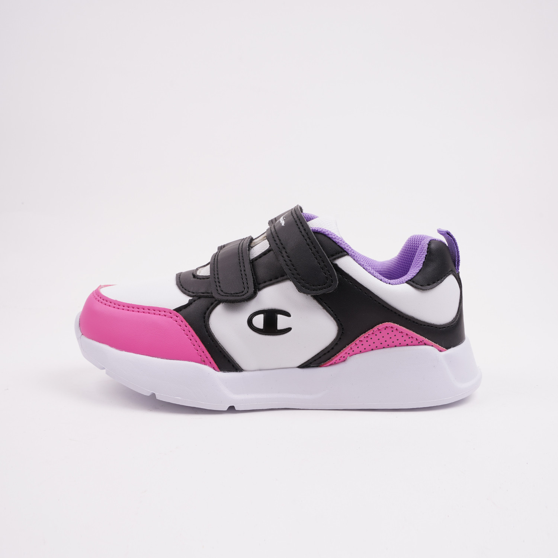 Champion Low Cut Shoe Grafic Παιδικά Παπούτσια (9000059777_47899)