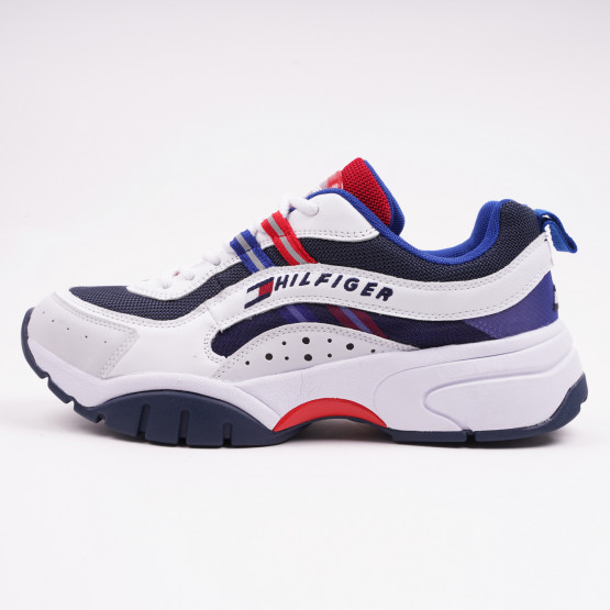 Tommy Jeans Heritage Chunky Sole Ανδρικά Παπούτσια