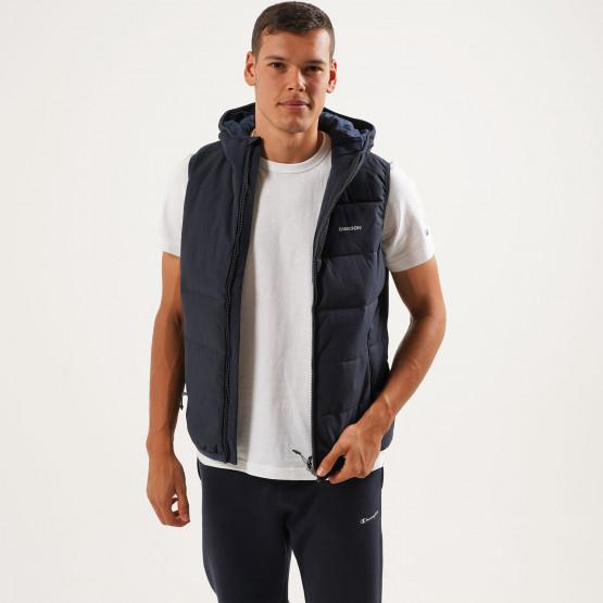 Emerson Men's  Sleeveless Jacket